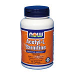 acetyl-l-carnitine 750mg.2